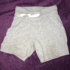 Toddler Sweat Shorts